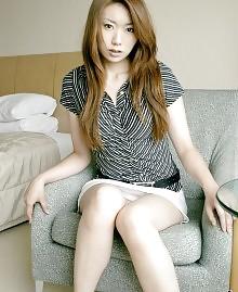 Sexy small tits Asian beauty