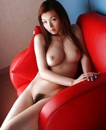 Sexy girl likes to strip