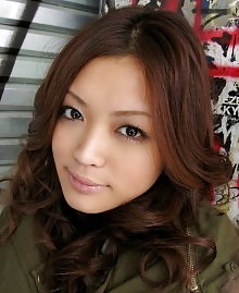 Beauty from Japan is hot